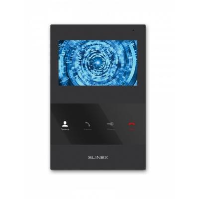 Видеодомофоны Slinex SQ-04M