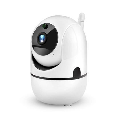 Беспроводная поворотная 2.0MP WIFI камера