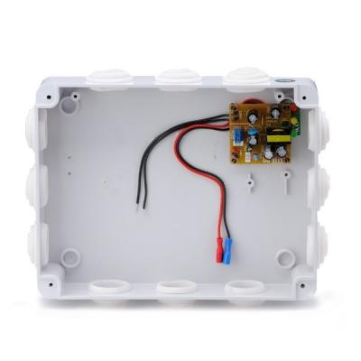 ИБП в гермобоксе в сборе (без аккумулятора) Страж М-906