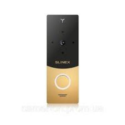 Вызывные панели Slinex ML-20HR gold/black