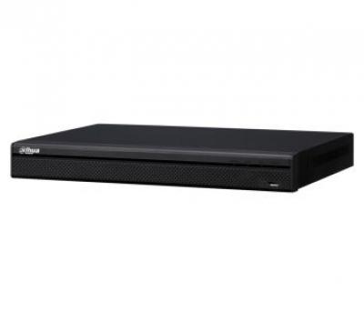 16-канальный 1U сетевой видеорегистратор DH-NVR2A16
