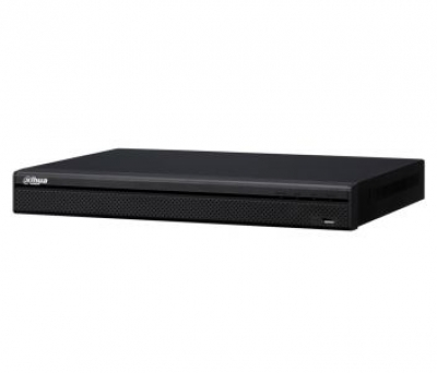 4-канальный 1U сетевой видеорегистратор DH-NVR2204-S2