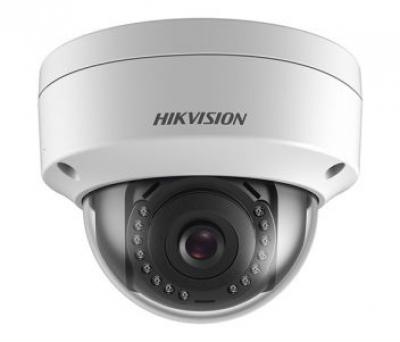2 Мп ИК видеокамера Hikvision DS-2CD1123G0-I (2.8 мм