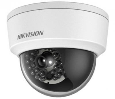 DS-2CD2120F-IS (2.8мм). IP видеокамера Hikvision