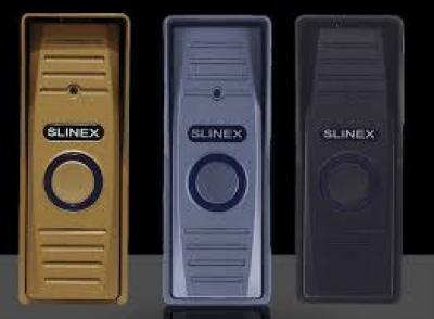 Вызывные панели Slinex ML-15HR