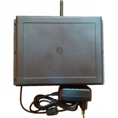 GSM сигнализация ДОМ-2 R2 БАЗА