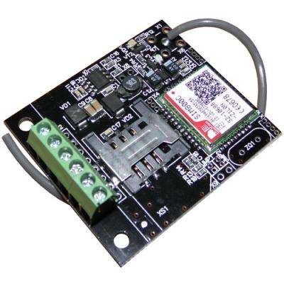 GSM сигнализация OKO-S2