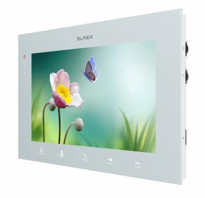 Видеодомофоны Slinex SQ-07MT
